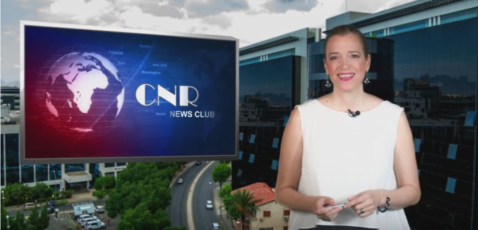 CNR news club video blog