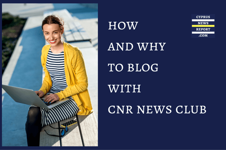 blog with cnr news club