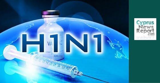 cyprus swine flu