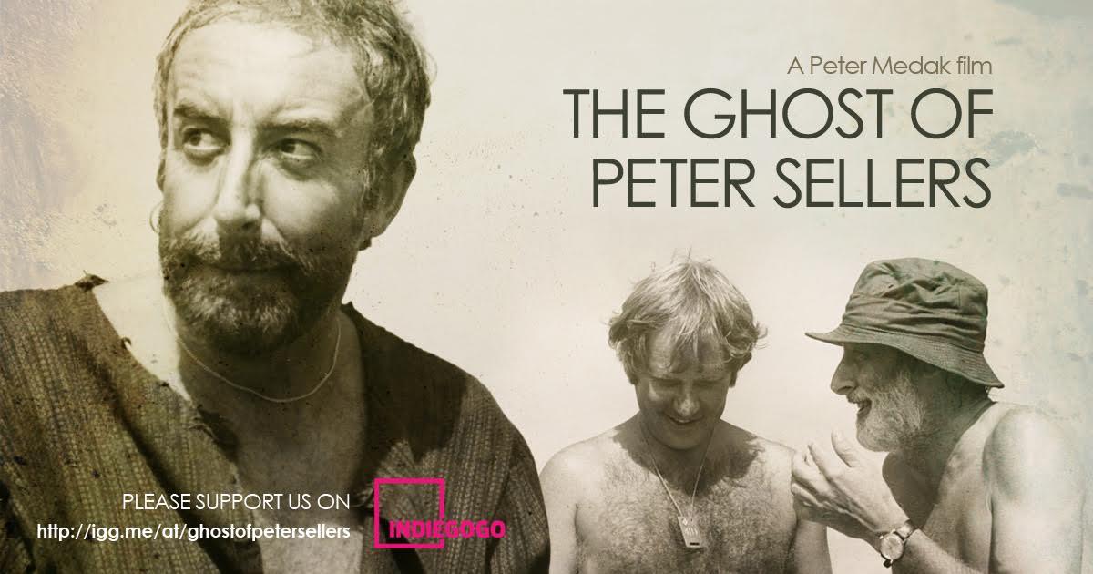 peter sellers movie