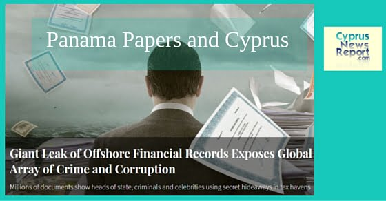 Panama Papers Cyprus