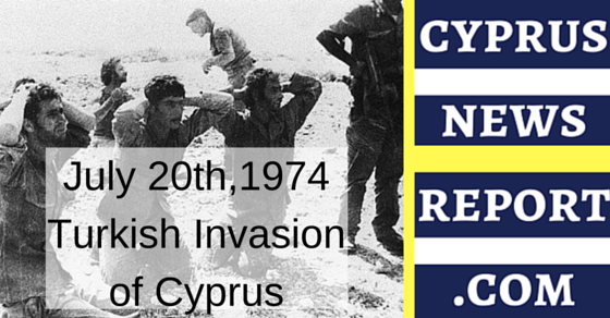 turkish invasion 1974