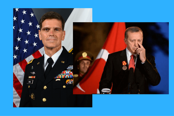 erdogan votel