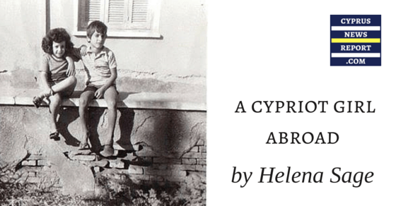 helena sage cyprus