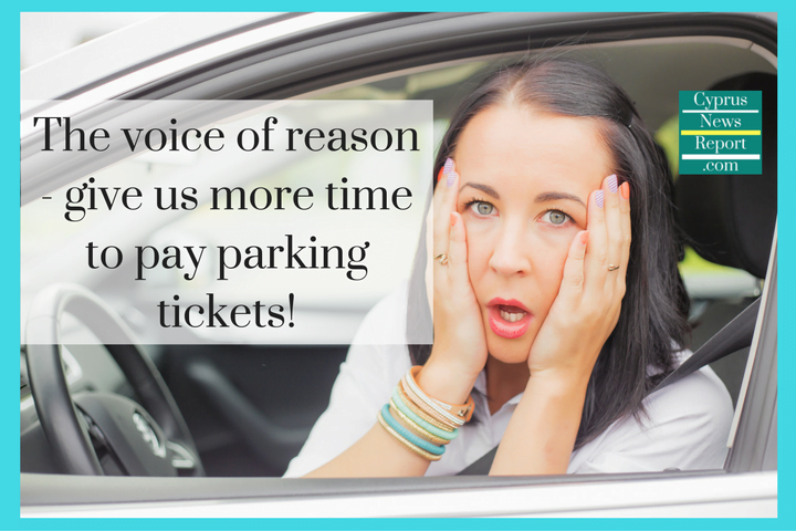 The Voice of Reason – Two Weeks to Pay Traffic Fines is Unfair