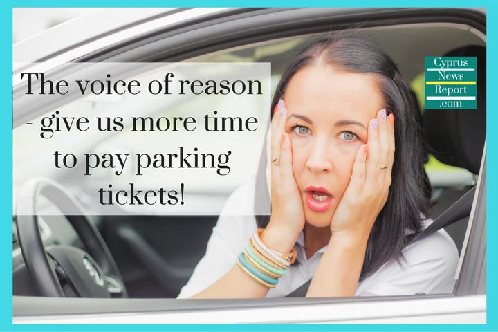 traffic fines