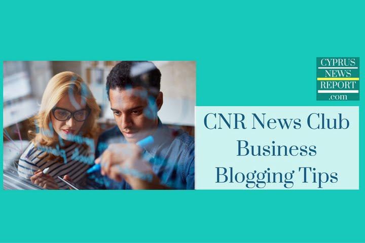 blogging cyprus