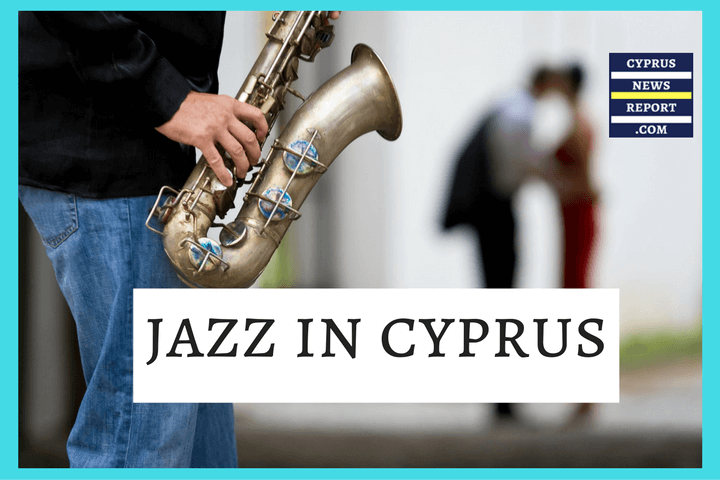 jazz in cyprus