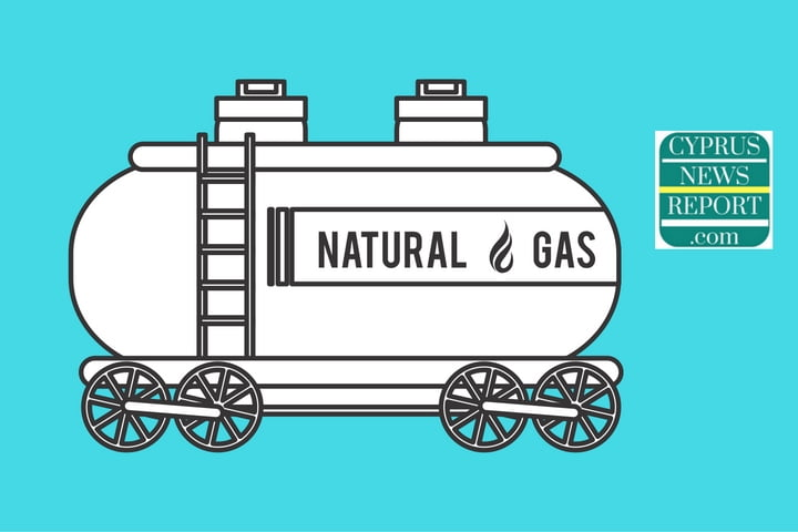 natural gas cyprus