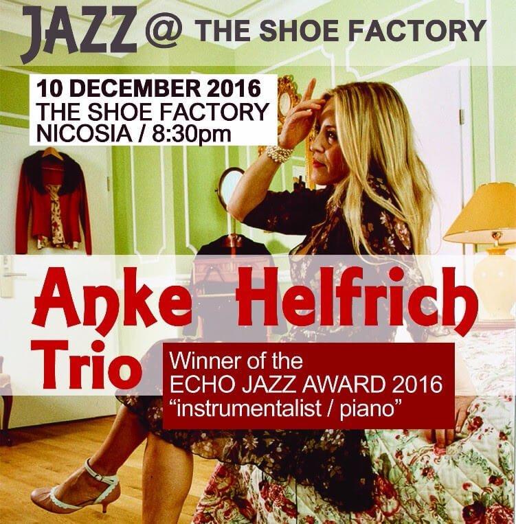 the shoe factory helfrich jazz