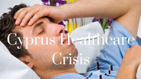 cyprus healthcare crisis