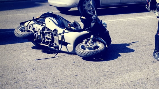 moped accident larnaca