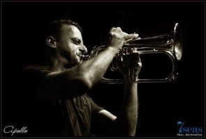 MIKE TRUMPET