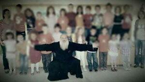 pederast orthodox priest
